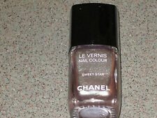 Chanel Vernis SWEET STAR Nail Polish Limited Ed FASHION NIGHT OUT Super RARE NIB