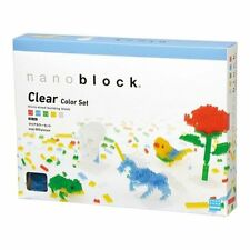 Clear Toy Construction Sets & Packs