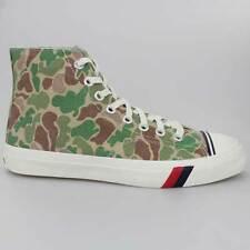 Pro Keds Culto Zapatillas Royal Hi Verde Camuflaje Beige PK54981 Zapatos