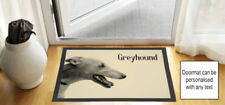 Paillassons, tapis de sol gris pour le bureau