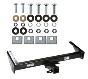 Trailer Tow Hitch For 73-91 Chevy GMC Suburban C/K Series R/V 10 20 1500 2500