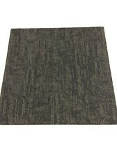 """PACK of 20 (80 sq. ft) Carpet Tiles 24x24"""" Squares Shaw Brand Commercial Grade"""
