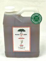PURE ORGANIC BLACK CUMIN SEED OIL 100 %    BLESSED SEED Nigella Sativa  BARAKA