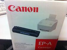Original Canon EP-A 1548a003 Toner lbp-460 465 660 Nouveau D