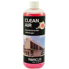 CLEAN AIR - 1000 ml - Desodorierender Lufterfrischer Luftreiniger Klimaanlagen