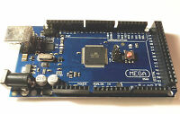Mega 2560 R3 ATMEGA Board mit USB Kabel  Arduino Kompatibel