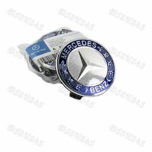 Mercedes A-Class W176 A45 AMG Edition Silver Sport Wheel Hub Caps New