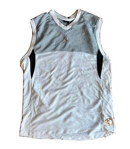 Nike Air Jordan Men's Tank Jersey Muscle Shirt Sleeveless Jumpman Size XXL 2XL