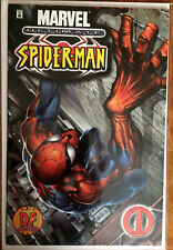 Ultimate Spider-Man #1 DF Variant SEALED Dynamic Forces W/COA Marvel - HTF- NM