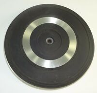 VTG - Garrard Synchro-LAB 72B Turntable Record Player - Turn Table Platter ONLY