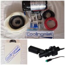COOLINGMIST STAGE 1 WATER METHANOL ALCOHOL INJECTION KIT VW GOLF TFI TSI S3 ED30