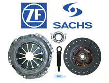 2000-2005 Toyota Echo 1.5 SACHS OEM Clutch Kit K70495-01
