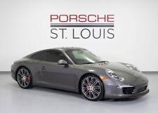 New listing  2016 Porsche 911 Carrera S
