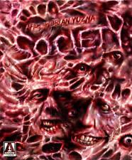 SOCIETY (2PC) (W/DVD)-SOCIETY (2PC) (W/DVD) Blu-Ray NEW