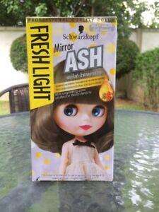 Schwarzkopf Fresh Light Milky Color Hair Color