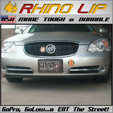 RhinoLip® Oldsmobile Pontiac Buick Intrigue LSS Omega Regency GS Rubber Chin Lip