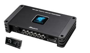 processore HIFONICS Medusa M8-DSP