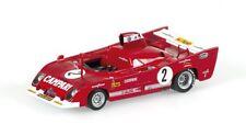 Alfa Romeo 33 TT 12 Winner SPA 1975 Pescarolo Bell 400751202 1/43 Minichamps