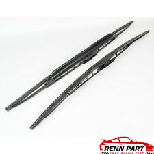 Porsche 911 Boxster, Cayman Front Windshield Wiper Blade Set of 2-996 628 901 08