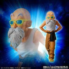 Bandai Tamashii Dragon ball Super Universe 7 Warrior HG Figure Master Roshi