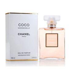 *** Chanel Coco Mademoiselle 100 ml Eau de Parfum NEU & OVP ***
