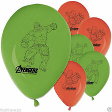 Comic Book Heroes Party Tableware Less than 10