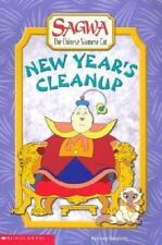 New Year's Cleanup (Sagwa) George Daugherty (2004, Paperback) Chinese New Year