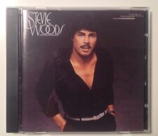 "Steve Woods ""Take Me To Your Heaven"" Cd, Used, Rare"