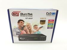 More details for new full hd freeview set top box 1080p recorder digital tv receiver new software