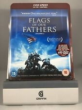 Flags Of Fathers HD DVD Region 2 Cert 15 UK HDDVD NEW