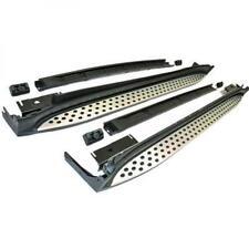 Marche-pied latéral Aluminium MERCEDES CLASSE ML (W164) de 05 à 11