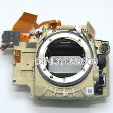 Original New Mirror Box Main Body Framework For Nikon D800 Aperture Control Unit