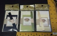 Madison Gift Box Jolee's Boutique Ek Success Lot 3 New Cards Present Invitations