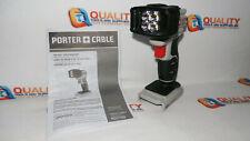 New Porter Cable PCC700 20V Max  Li-Ion Cordless LED Flashlight, Work Light