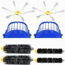 HEPA Filter Brush Kit For iRobot Roomba Aerovac 600 series 610 620 630 650