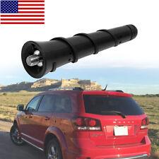 "For 2010-2017 Dodge Journey Avenger Jeep Cherokee 3.2"" Rubber Spiral Antenna Us"
