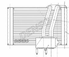 Denso (DEV07005) Verdampfer, Klimaanlage für CITROEN FIAT PEUGEOT