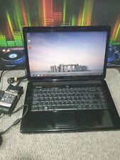 E1121 Dell Inspiron 1545 15.6 in Laptop Celeron T3000 1.80 GHz 4GB 160GB HD Win7