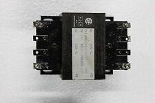 Rex Manufacturing Transformer 120/600V 100VA