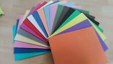 Craft foam, Funky foam, EVA foam A4- **BUY2GET1FREE** - mixed colours available