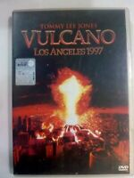 DVD Vulcano. Los Angeles 1997 DVD 20th CENTURY FOX EAN 8010312014154