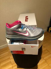 "Nike Lebron 9 low ""Fireberry"" size US 12.5"