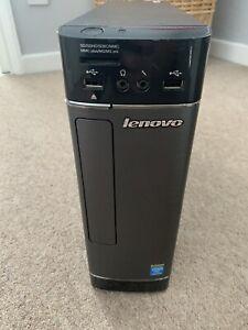 Lenovo Desktop H500s Mini PC,Pentium J2850 @ 2.41GHz,4GB,500GB Hard Drive