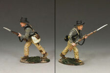 Painted Lead American Toy Soldiers 1