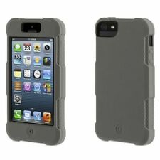 Silicone/Gel/Rubber Waterproof Mobile Phone Cases & Covers for iPhone 5s