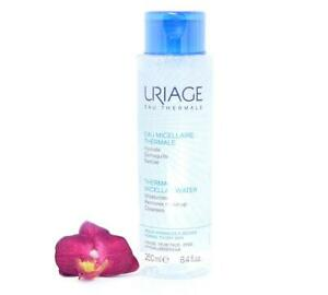 Uriage Thermal Micellar Water - Normal To Dry Skin 250ml