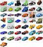Disney Pixar Cars 1-3 Lightning McQueen Tractor King 1:55 Model Toy Kids Gift