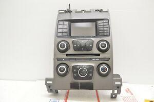 14-17 Ford Taurus Climate Control Unit Heater Ac Temperature Hvac CD81#011