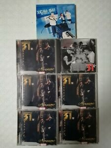 Articolo 31   J Ax - lotto 7 cd pop rock rap italia