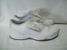 Nike FCS Women's Shoes White Lace Up Size US 7